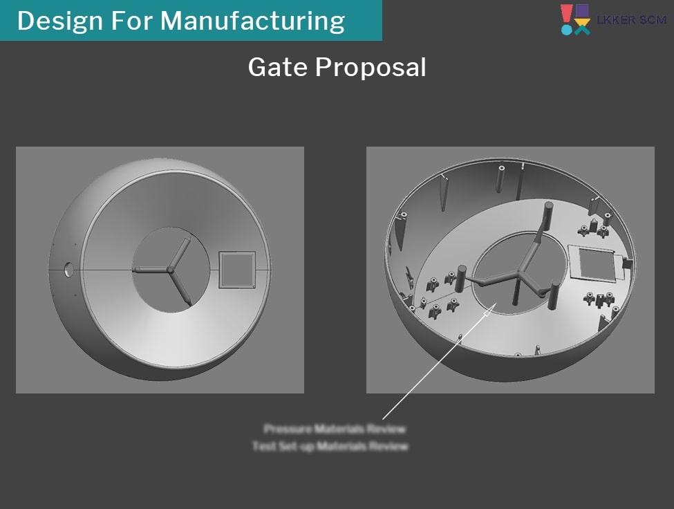 LKKER SCM DESIGN FOR MANUFACTURING MOLD DESIGN MOLD MAKING PRODUCT DEVELOPMENT SUPPLYCHAINMANAGEMENT